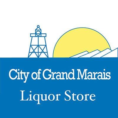 grand marais liquor store