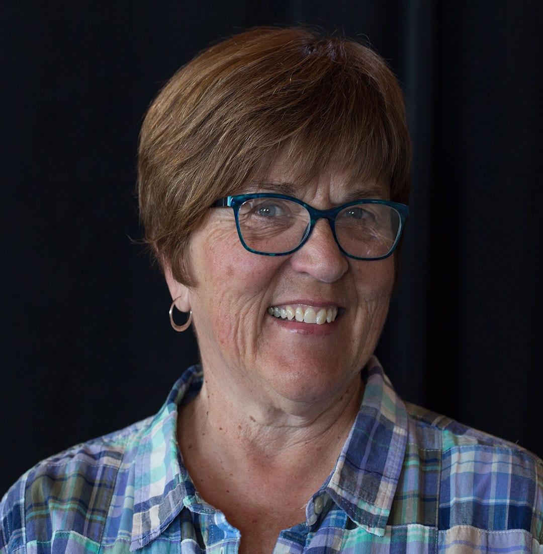 Sue Hakes
