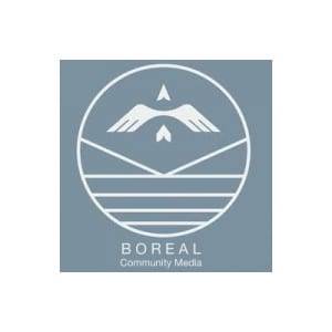 boreal community media