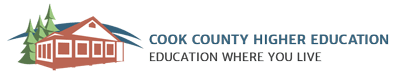 Cook County Higher Education Logo