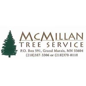mcmillan tree service