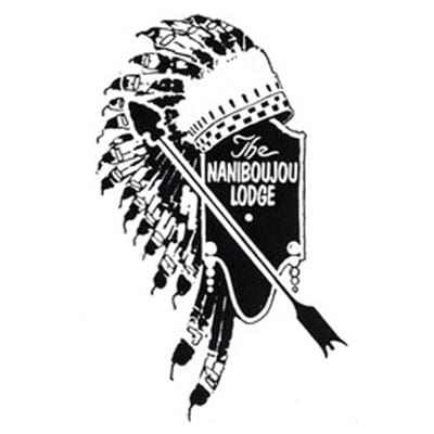naniboujou lodge