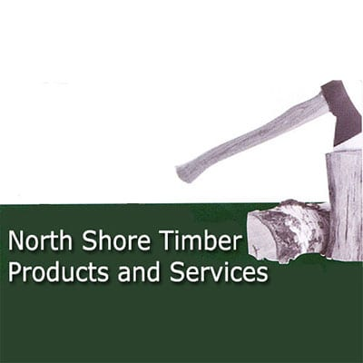 north shore timber