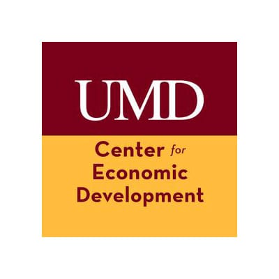 umd center for economic development