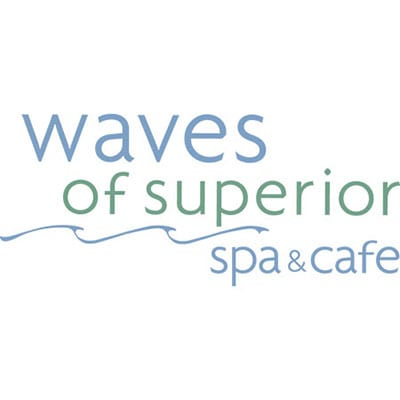 waves of superior spa & cafe