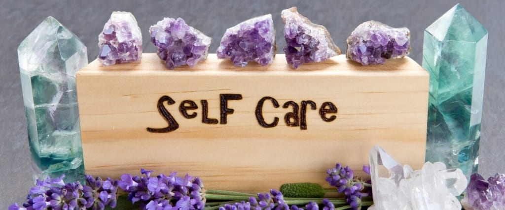 Self-Care: Creating Everyday Healing Rituals, Part 2