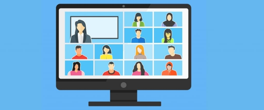Zoom Two: Maximizing your Zoom Meetings/Presentations