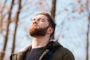 Just Breathe! Techniques to Calm, Balance & Center Yourself