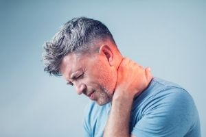 Eight Pressure Points for Neck Pain Relief